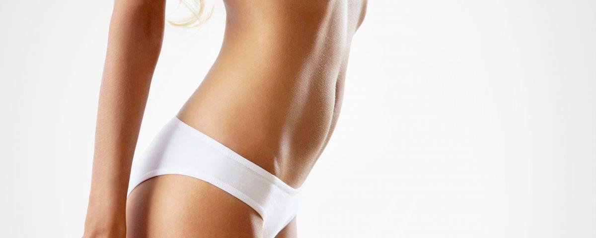 Płaski brzuch odchudzanie toruń modelowanie ciała zabiegi